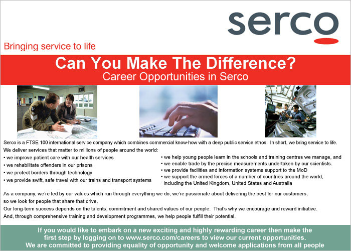serco group hook address Learn about serco group's london office search jobs see reviews, salaries & interviews from serco group employees in london, england.