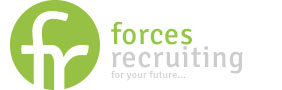 forces recruiting logo