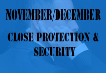 Close Protection & Security