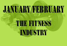 The Fitness Industry