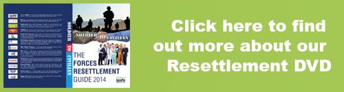 Resettlement DVD
