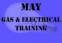 Gas & Electrical Training