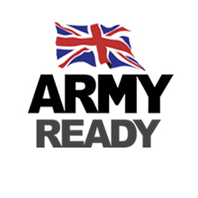 Army Ready Videos Logo 3